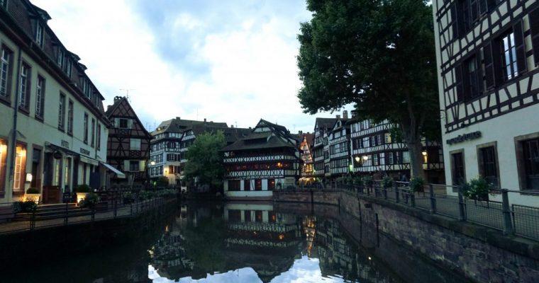 Strasburgo in due giorni