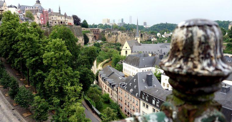 Dove dormire e cosa vedere a Lussemburgo