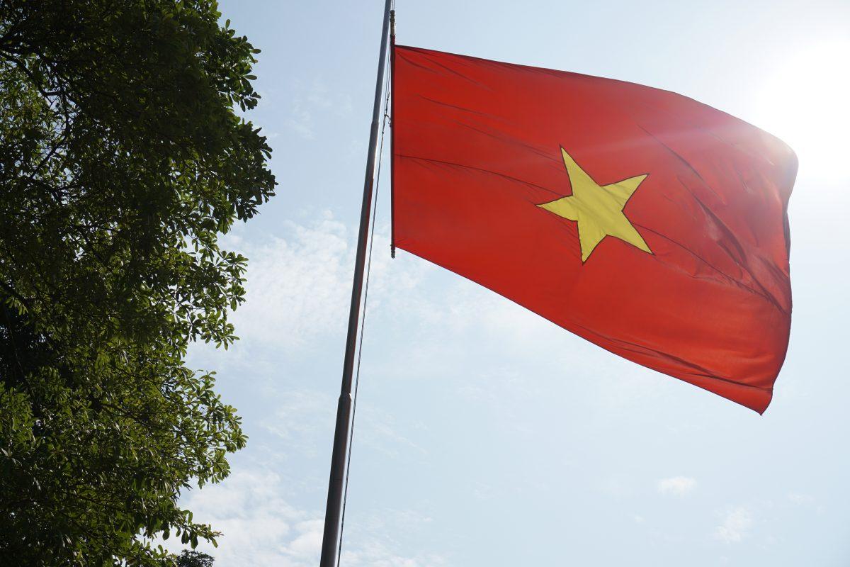 Vietnam: Il mio primo passo fuori dall'Europa