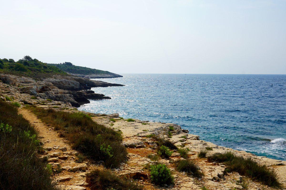 La formosa penisola di Premantura