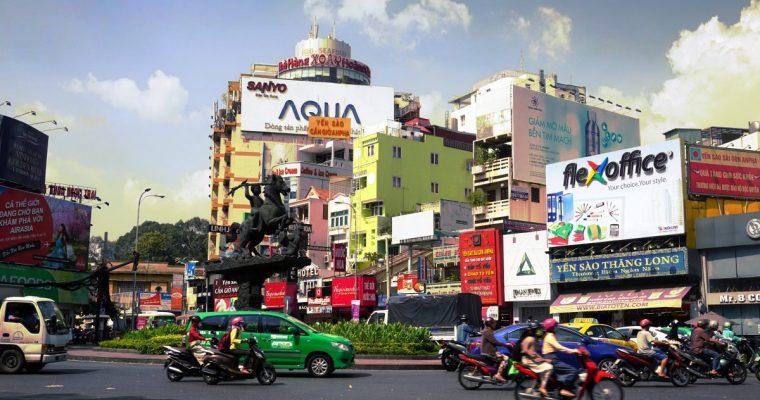 Come spostarsi, dove dormire e cosa vedere a Ho Chi Minh City