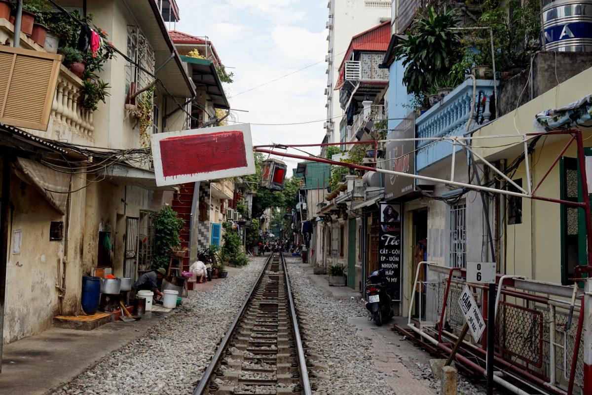 Itinerario, pernottamenti e spostamenti – Vietnam da sud a nord in 2 settimane