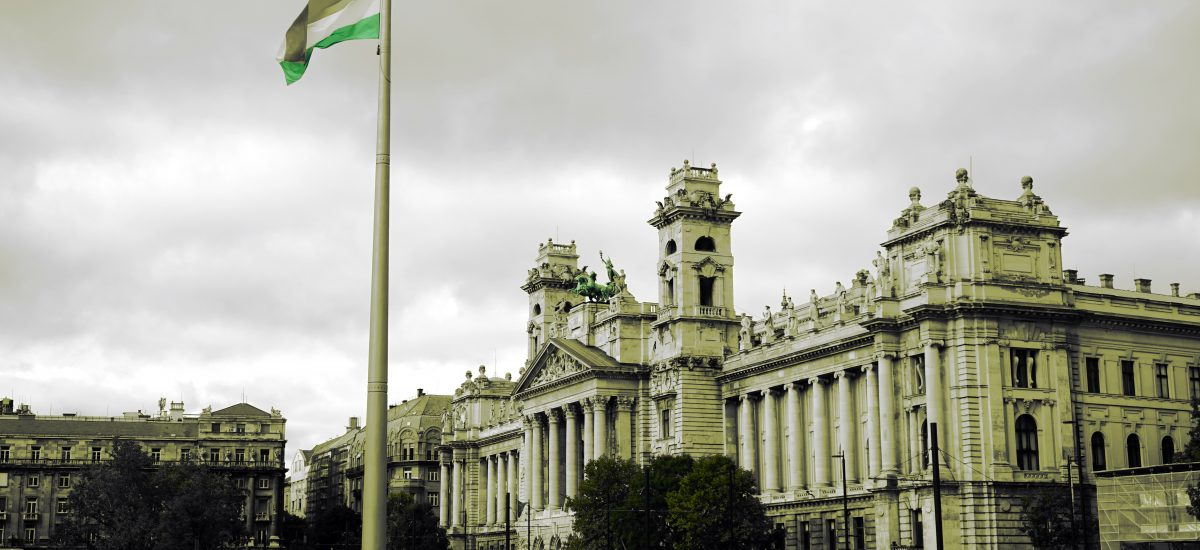 10 cose da vedere a Budapest (+ bonus)