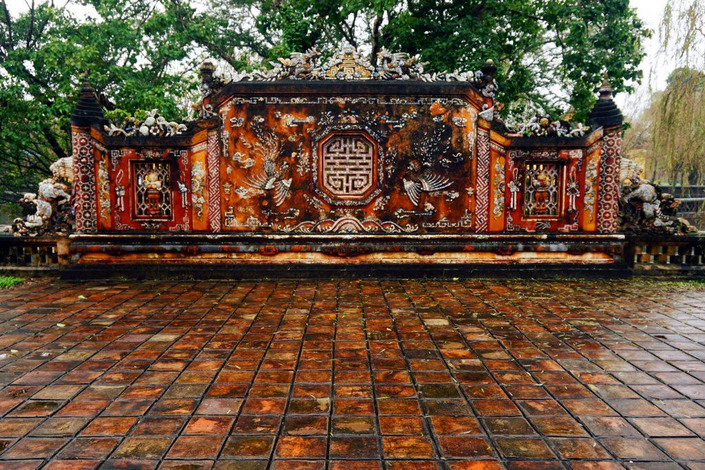 Cosa fare a Hue – Città imperiale e Pagoda Thien Mu