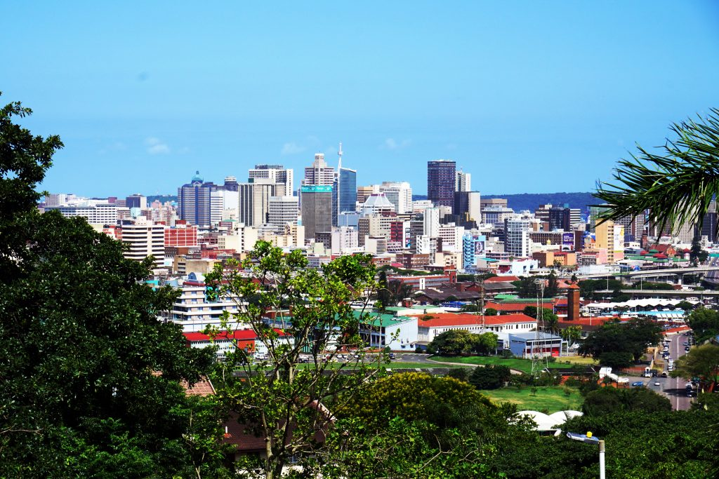 Come spostarsi, dove dormire e cosa vedere a Durban