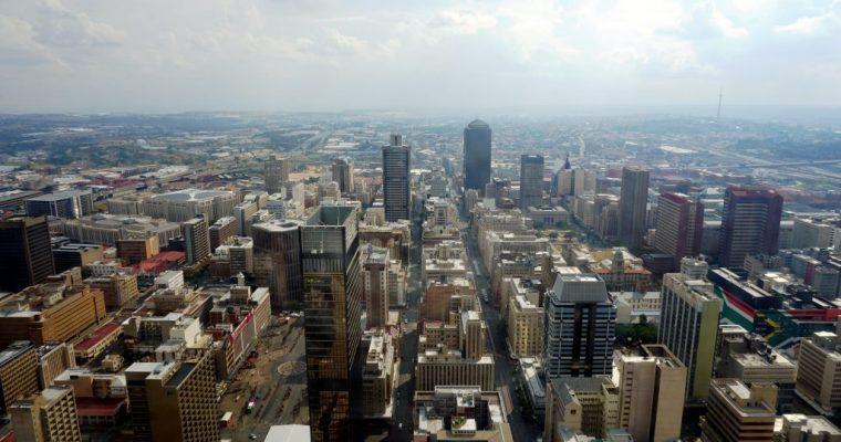 Cosa vedere in 3 giorni a Johannesburg