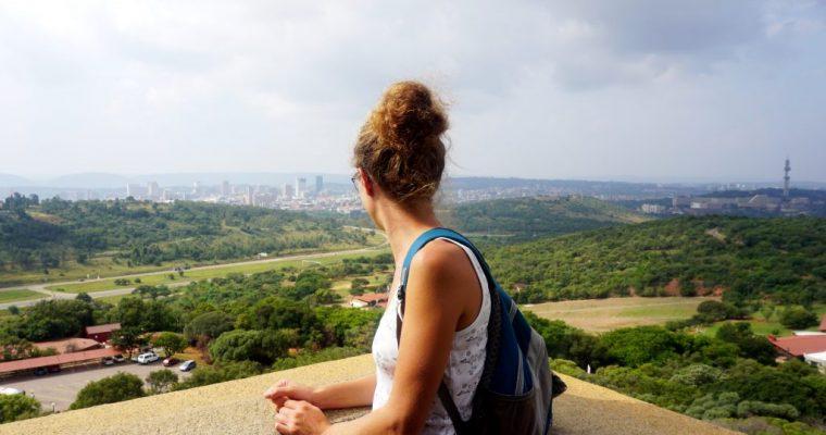 Cose da vedere a Pretoria in 1 giorno