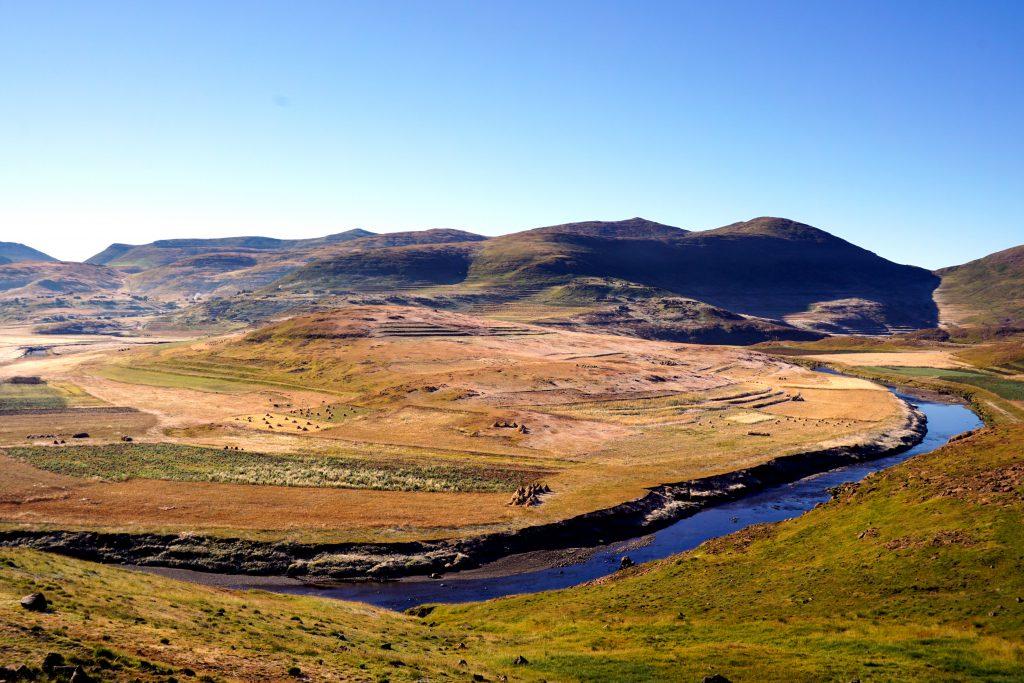 Lesotho – Cose utili da sapere prima di partire
