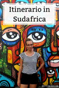 Itinerario Sudafrica 4 settimane