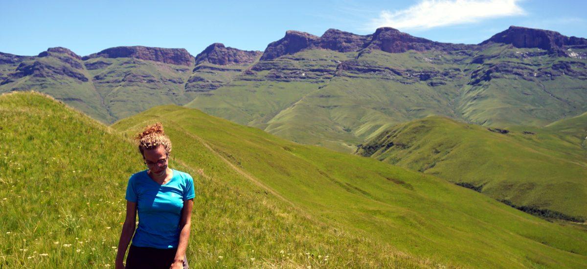 Drakensberg da amare: Giant's Castle