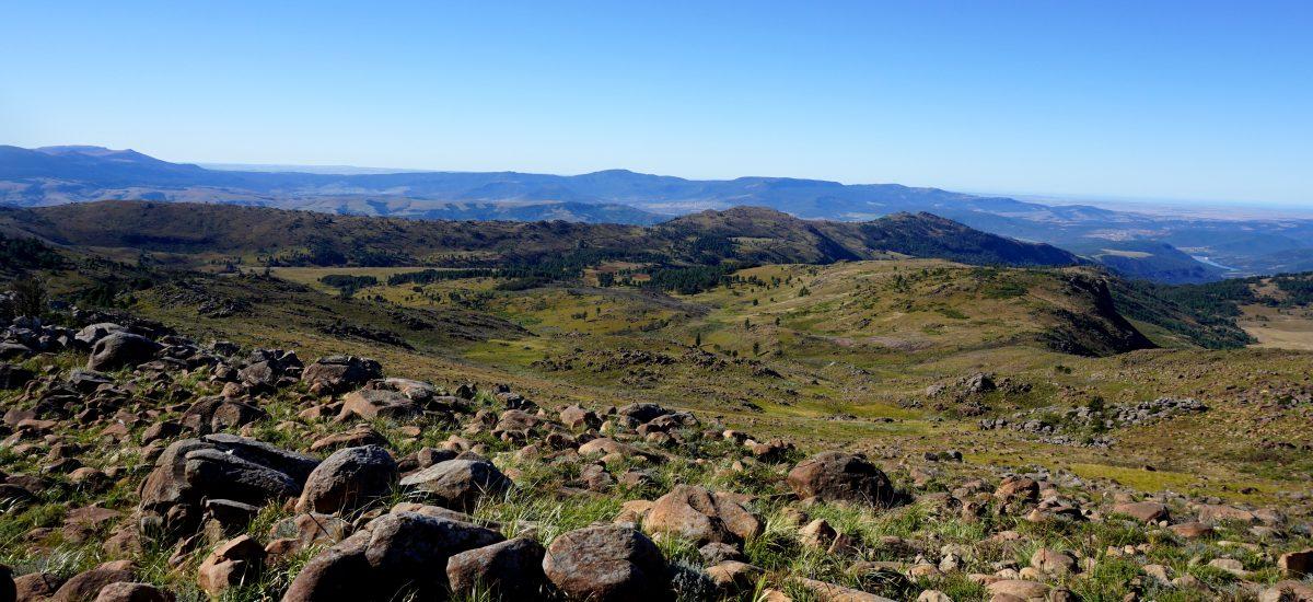 Hogsback – Tra pini, hobbit e una vasca da bagno