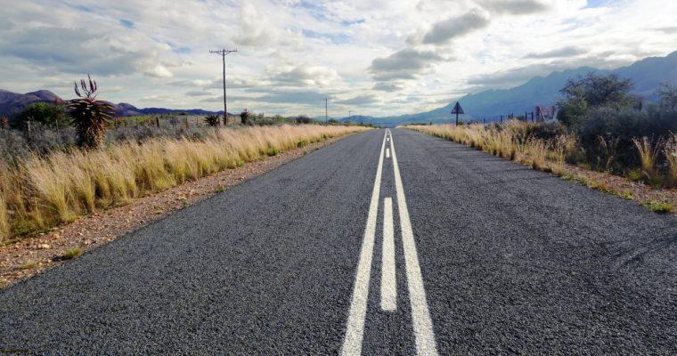 Perché consiglio il Little Karoo e la Route 62