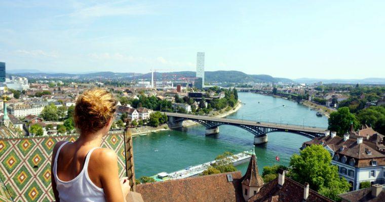 Visitare Basilea in un giorno