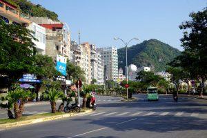 Foto degli hotel con vista mare a Cat Ba, Vietnam.