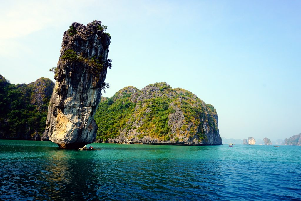 Scoprire Ha Long Bay partendo da Cat Ba Island