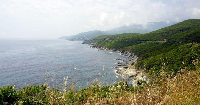 Cape Corse in un giorno