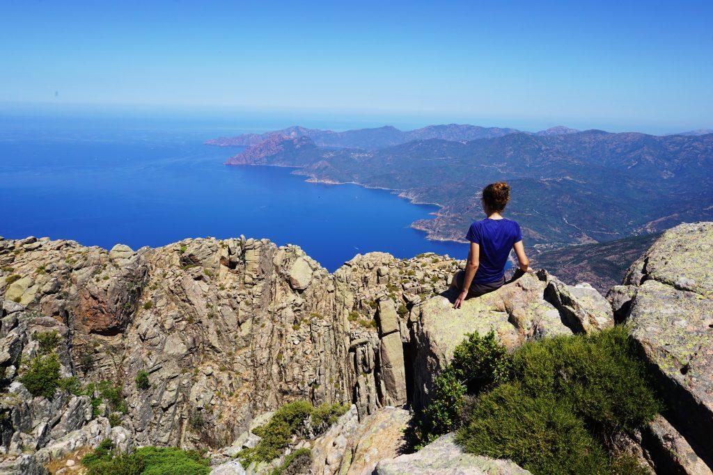 Road trip in Corsica – Itinerario di 2 settimane