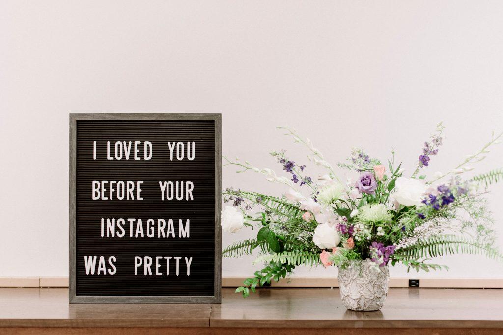 Instagram e autenticità in viaggio
