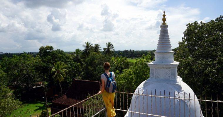 Sri Lanka – Cose utili da sapere prima di partire