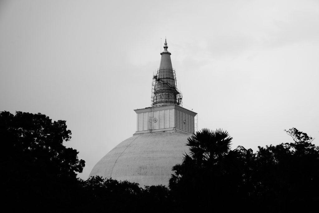 Cosa visitare in 2 giorni ad Anuradhapura