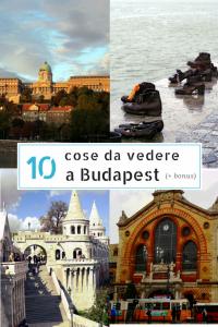 10 cose da vedere a Budapest